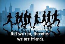 Running / by Michelle Parcenka