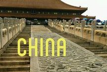 China / China is an absolutely eye opening experience and has so much to offer! We got to visit Beijing, Xi'an and Shanghai in our time spent over there. Check out itineraries, food recommendations and the best tips and tricks for how to get the most out of the Great Wall and the Terracotta Army!