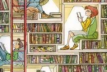 Books / Read me
