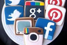 Social Media, Marketing & Business. / Comunicação. Empreendedorismo..Sustentabilidade. Tecnologia.