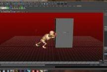 3D Video Tutorials