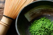 Green Tea / Green tea has a storied history. Health benefits and ceremonial uses abound - but have you ever had a matcha mint or a sencha cookie? Find out about green tea's past, present, and future. / by Adagio Teas
