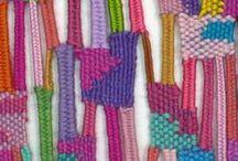 Weaving / by Monica Robinson