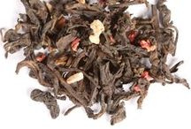 Pu Erh Tea / Pu'erh (also Pu'er) is one of the most unusual teas you'll find. This tea is different in processing, storage, and taste from any other tea on earth. Because of its rarity and unique characteristics, pu'erhs have a connoisseur following like few other teas.