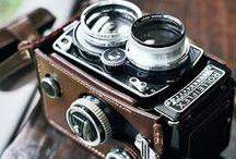Photographie / Técnicas, câmeras e afins