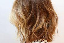 Hair Ideas / Hair ideas