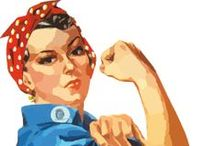 Images & Graphics We Love / Images, Graphics & Symbols We Love #WomensLeadership