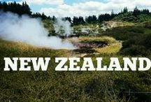 New Zealand / New Zealand has so much to offer it can be overwhelming. Check out itineraries, tips and tricks for taking a campervan and must see spots for every type of traveler. I was lucky enough to spend time on the North island of New Zealand and visit Auckland, Matamata, Rotorua, Lake Taupo, Tauranga and the Coromandel Peninsula!