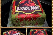 Jurassic Park Party