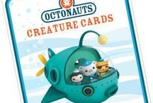 Octonauts Party / Free Printables