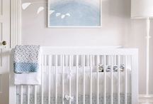 Nursery / Baby's room