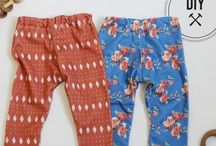 Sewing for Kids / Sewing for the baby