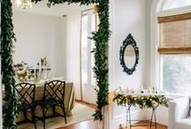 holiday bits / by Erica Grant-Wedding Photographer