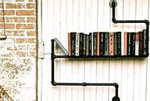 DIY Projects / by Kristen Marie