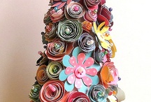 Paper ✄- - - - - - - - Crafts & DIY