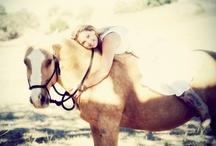 Equestrian State of Mind