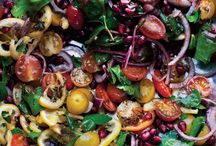 Sides, Appetizers, and Snack Ideas