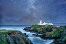 let me dream of ireland, please / by Caelene Glen