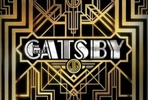 """Get the Look: The Great Gatsby / The glitz. The glamour. The VA-VA-VOOM. Here's how YOU can get the look from the new Baz Luhrman movie """"The Great Gatsby."""" / by Corset Connection"""