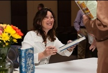 All About Author Events / A collection of pictures for our many author events throughout the year.  / by Ingram Content Group