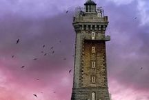 Lighthouses / Beacons of Light