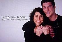 Tim Tebow / by Sherri Alford