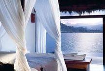 Boudoir / Beds & Bedrooms, Sleep ~ The Ultimate Luxury