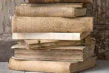 Books / Bibliomania