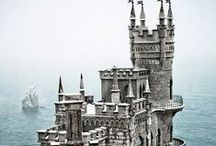 Castles / Once Upon A Time...