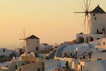Windmills / Quixotic Quest