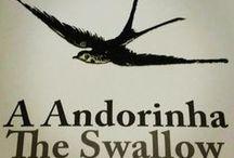 Swallows / Swallows, Hirondelles, Andorinhas
