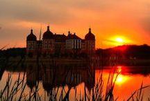 Palaces / Fairytale Dreams