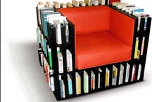 Great Places to Read / by Ingram Content Group