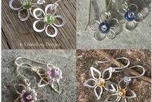 DIY yourself jewelry