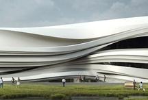Architecturing