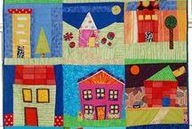 quilt blocks / by Marianne de Swardt