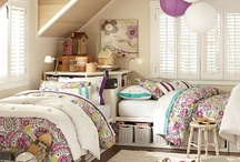 Teenager Bedroom
