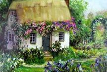 Houses???????? / Unusual / by Marianne de Swardt