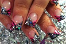 Nails / by Jessica Garcia