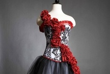 Prom Ideas / Need a dress for the Prom? How about a corset? Here are our ideas for the most glam night of the year. / by Corset Connection