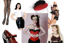 Valentines Day!  / Looking for a cute gift for your honey? Try something sweet from us! / by Corset Connection