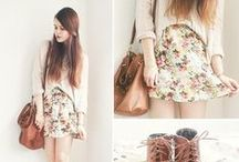 My Style / by Miss Amy Elizabeth