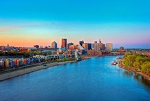 Saint Paul, MN / by The Roy Wilkins