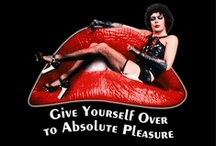 Get the Look: The Rocky Horror Picture Show / It's just a jump to the left. And then you step to the right. Put your hands on your hips, and draw your knees in tight. But it's the pelvic thrust that really drives you insane. / by Corset Connection