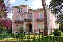 Anadia / My Birthplace | Portugal