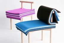 Design. Chairs.