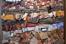 Art. Mosaics.