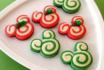 cookies for Christmas / by Dayna Carr
