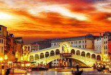 Bella Italia | Dolce Vita / All Things Italian