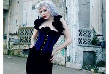 Hot Looks For the Holidays <3 / We know you wanna look good this holiday season. We wanna help. :-* / by Corset Connection